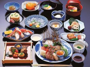 Omakase Promotion 4 Pax Only Pay for 3