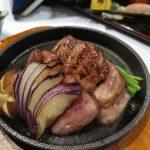 Tobanyaki A5 Wagyu